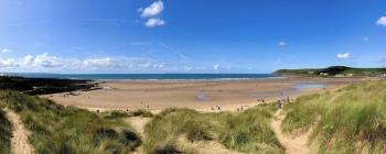 Top Dune View