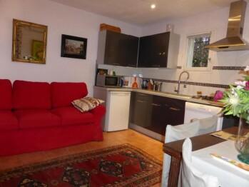 Lavande-Appartement-de Luxe-Douche-Vue sur Parc