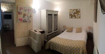 Loge-Appartement-Salle de bain Privée - Loge-Appartement-Salle de bain Privée