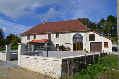 Gîte du Baraquet, La Vèze