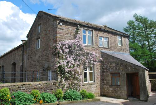 Cottage-Cottage-Private Bathroom-Garden View-Farm Cottage