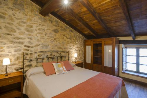 Habitacion Doble-De Lujo-Baño con ducha