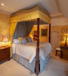 Double room-Ensuite-Spring