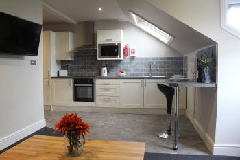 Hillview Serviced Apartments -