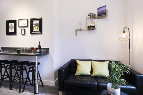 2 Bedroom-Deluxe-Ensuite-Partial sea view-Apartment