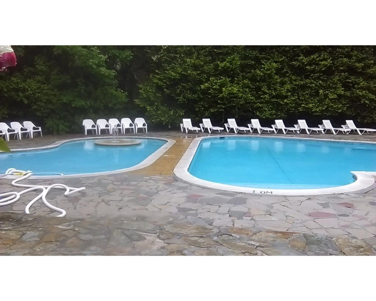 LANTEGLOS HOTEL AND VILLAS LIMITED - SWIMMING POOL POLICY  - Swimming Pool will be open between 29th May to the 4th September 2021