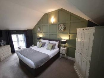 Broadrock - Clock Cottage