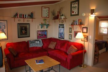 Winfield Inn Condo #24-Condo-Private Bathroom-Lake View