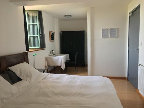 Hotel Restaurant Les Deux Ponts - Chambre Double Supérieure