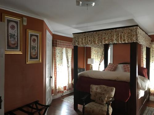 Sally Room 205