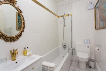 Room 5 - Monteverde en-suite