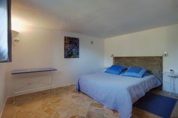 Suite-Suite-Salle de bain et douche-Vue mer - Tarif de base