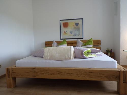 Doppelzimmer-Budget-Ensuite Dusche-Bergblick-Forsthaus 5