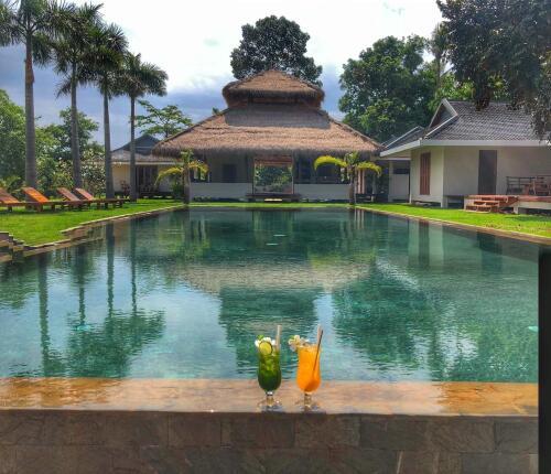 Privatisation de Khla Lodge - Villa 5 chambres
