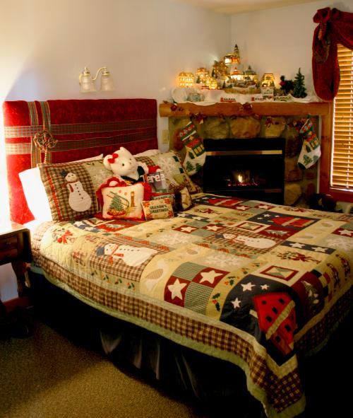 Double room-Ensuite-Standard-Christmas
