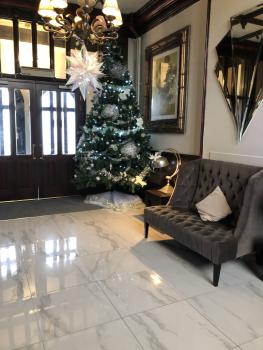 The new Staincliffe Hotel -