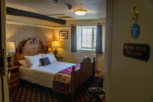 Double room-Comfort-Ensuite-No view-small double room