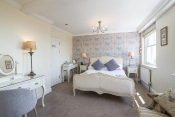 Double room-Luxury-Ensuite-Hamilton Superior