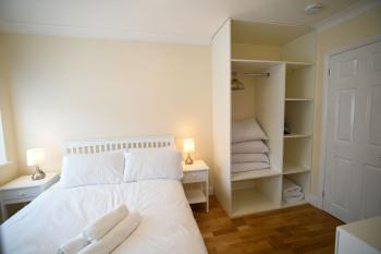Fennec Apartments - Bed Room