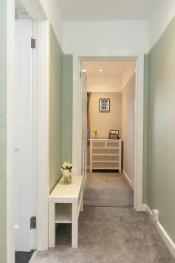 Hall - upstairs