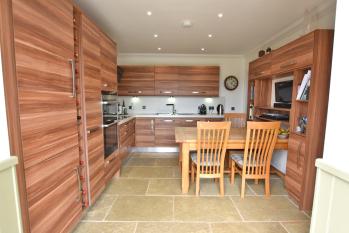 Croft kitchen