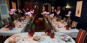 Weddings at Augill Castle
