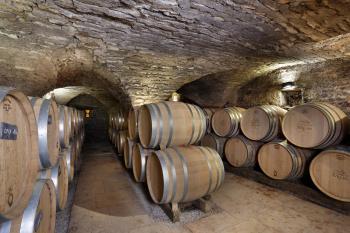 Cave du Château de Melin