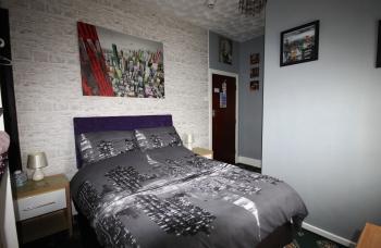 Double room-Standard-Ensuite-(New York)