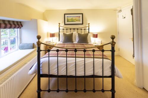 Troutsdale - Superior double room - Ensuite