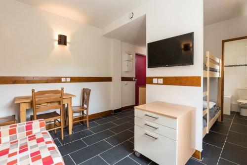 Appartement 101 - Vue sur Village