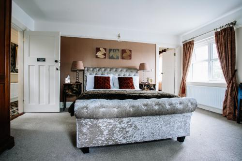 Family-Ensuite-The Oriental Room-Room Only