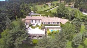 La Villa Pinewøod - en pleine pinède