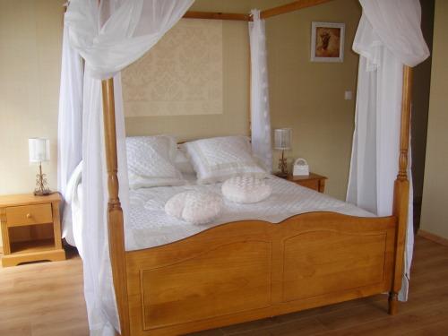 Chambre d'hôtes Tour d'ivoire Villa monplaisir