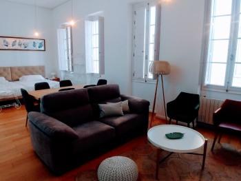 Apartamento-MADRE DE DIOS 1-2-Superior-Baño con ducha - Tarifa Base