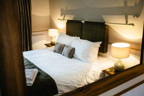 Double room-Superior-Ensuite-The Office