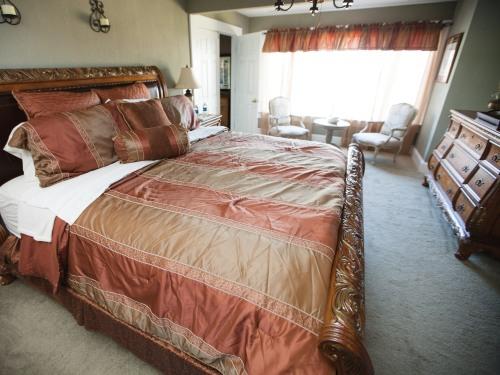 Quad room-Ensuite-Standard-Roosevelt Retreat - Base Rate