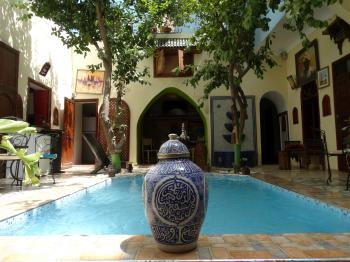 Le Feng Shui Pool and Spa -