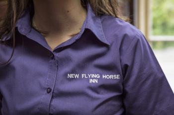 Staff-Shirt