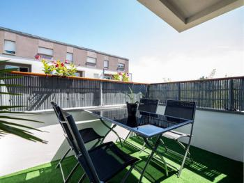 Balcon T3 Duplex