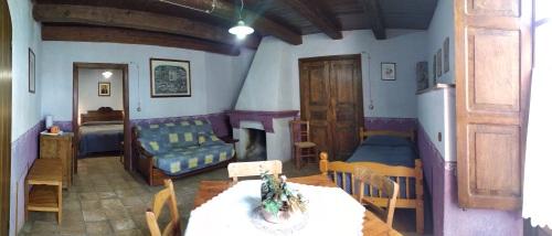 Suite Standard @Agriturismo Colloreto