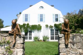 The Fells Museum