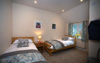 Twin Room - Room 2