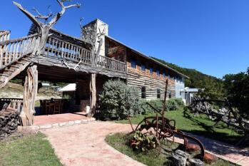 7 Canyons Ranch -
