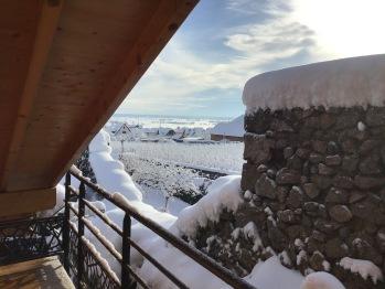 neige balcon Malo