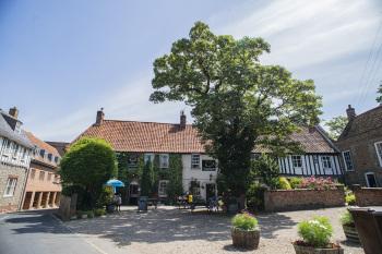 The Bull Inn -