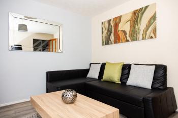 Backworth – Alexander Apartments -