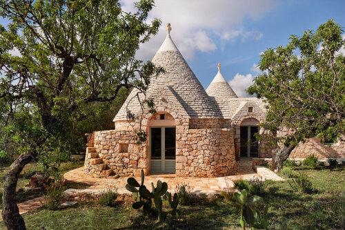 Ostuni Art Resort