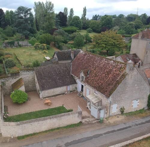 Ferme Hurtault des bords de Loire