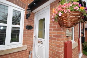 Saltburn Holidays Jasmine Cottage - Jasmine Cottage Exterior View