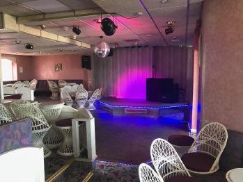 Functions cabaret Bar